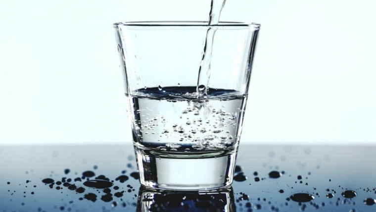 Healthy Hydration: How to Keep Your Hydration Resolution This Year!