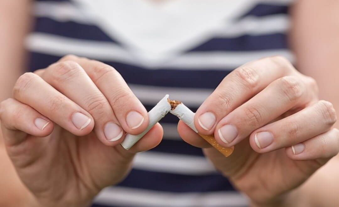 Call to Action: Make February Your Month to Quit Smoking