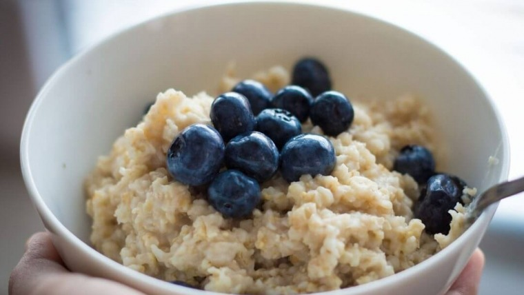 Take a Second Look: Why Oatmeal Could Be Your Favorite Meal in 2019