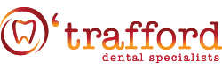 Otrafford Dental logo